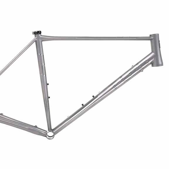 T-Lab R3 Titanium Frame - Schwab Cycles