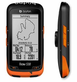 Bryton Rider 530E GPS