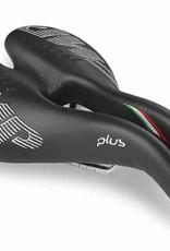 Selle SMP Plus Saddle Black