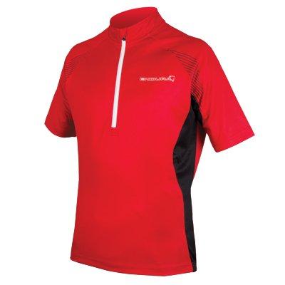 Endura Xtract II Short Sleeve Jersey