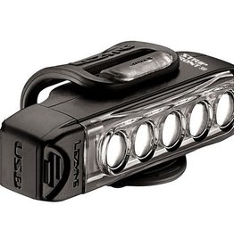 Lezyne Strip Drive Headlight Black