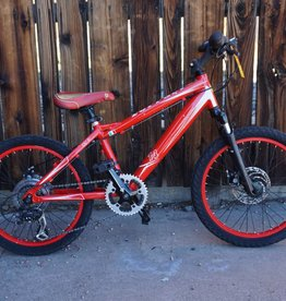"Ferrari Preowned 20"" MTB Bicycle"