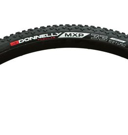 Donnelly Sports MXP Tubular Tire 700x33 Black