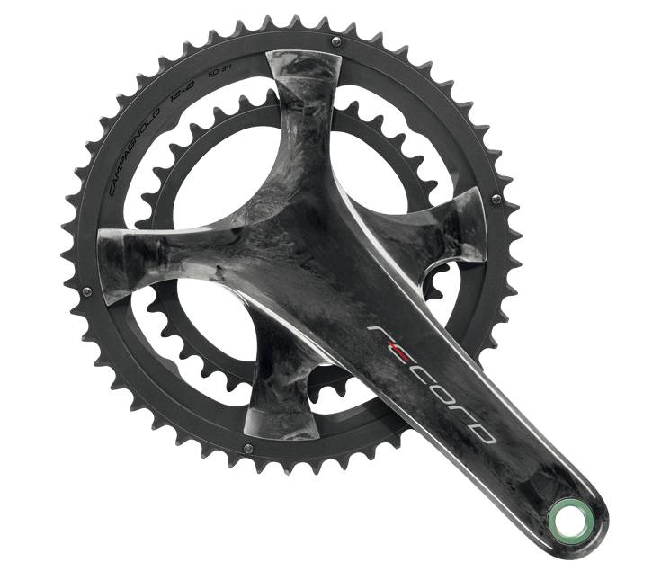 Campagnolo Record 12 Speed 7 Piece Group