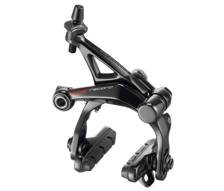 Campagnolo Super Record 12 Speed 7 Piece Group