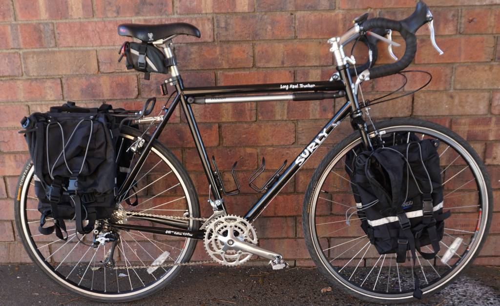 Surly Preowned  Long Haul Trucker 56cm