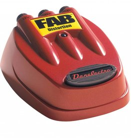 Danelectro Danelectro FAB Distortion