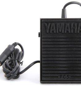 Yamaha Yamaha FC5 Sustain Footswitch