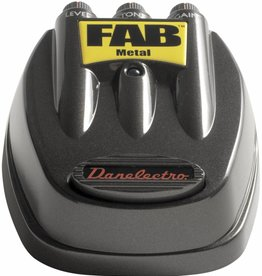 Danelectro Danelectro FAB Metal