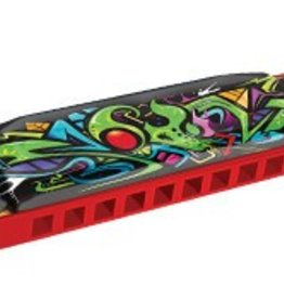 Hohner Hohner Red Dragon - G