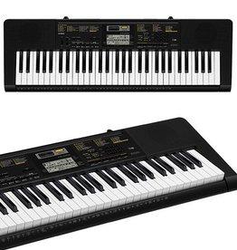 Casio LIBRARY: Casio Digital Keyboard - CTK-2400