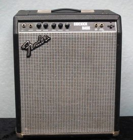 Fender (used, needs repair) Fender Sidekick 70W Bass Amplifier