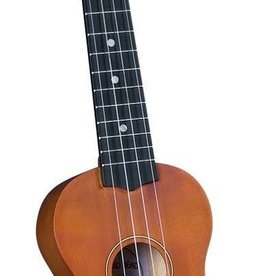 Diamond Head Diamond Head DU-150 Soprano Ukulele w/ Bag