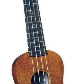 Diamond Head Diamond Head Soprano Ukulele w/ Bag - DU-200