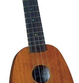 Diamond Head Diamond Head Pineapple Ukulele w/ Bag