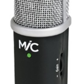 Apogee Apogee MiC 96k - Professional Microphone for GarageBand on iPad, iPhone and Mac