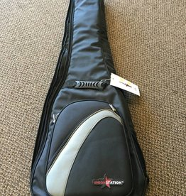 Union Station LIBRARY: Union Station Deluxe Series Gig Bag - Electric Bass