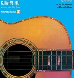 Hal Leonard Easy Pop Rhythms - 2nd Edition