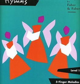 Hal Leonard PlayTime Hymns - Level 1 (Faber Piano Adventures)