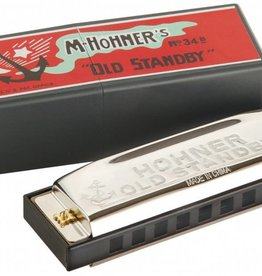 Hohner Hohner Old Standby - F