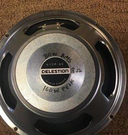 Celestian (used) Celestion G12P-80