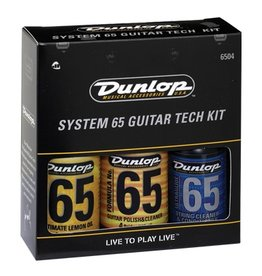 Dunlop Dunlop System 65 Guitar Tech Kit