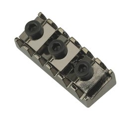 Floyd Rose Floyd Rose Locking Nut R1 - Black, Nickel