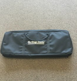 On-Stage On-Stage Microphone Stand Bag