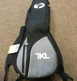 TKL TKL Black Belt Traditional A/F Mandolin Bag