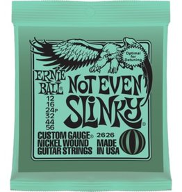 Ernie Ball Ernie Ball Nickel Not Even Slinky (12-56)