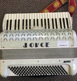 Simmone (used, needs repair) Simmone Accordion