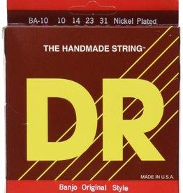 DR Strings DR Tenor Banjo Strings