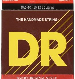 DR Strings DR 5-String Banjo Strings