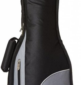 TKL TKL Black Belt Gig Bag - Guitar, 1/2 Size