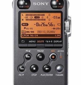 Sony/ATV Sony PCM-M10 Portable Linear PCM Recorder - Black