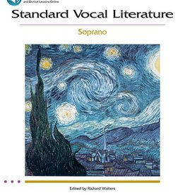 Hal Leonard Standard Vocal Literature - An Introduction to Repertoire, Soprano