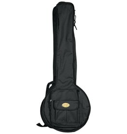 Superior Superior C-269 Trailpak II 5-String Resonator Banjo Gig Bag