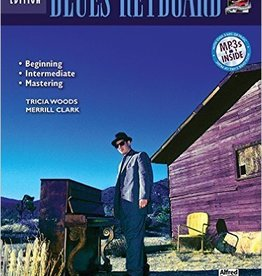 Alfred The Complete Blues Keyboard Method: Beginning Blues Keyboard