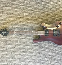Schecter (used) Schecter Diamond Series 006 Deluxe w/case