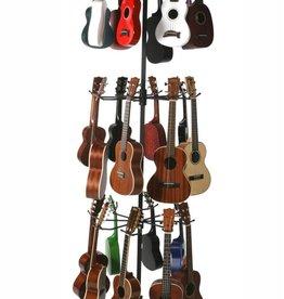 String Swing String Swing Ukulele / Mandolin / Violin Tree Rack - 3 tiers