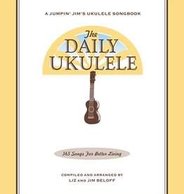 Jumpin' Jim's The Daily Ukulele