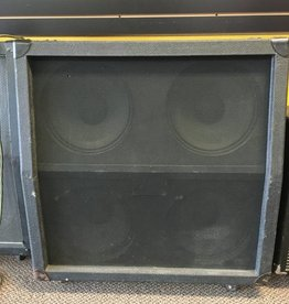 Peavey (used) Peavey 412MS Speaker Cabinet