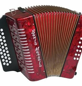 Hohner Hohner Santa Marsala Accordion