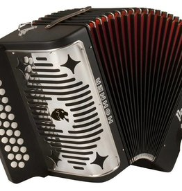 Hohner Hohner Panther Accordion
