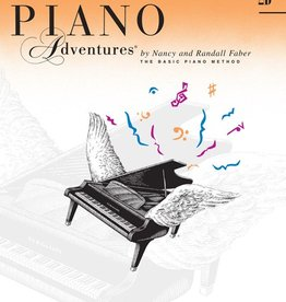Faber Piano Adventures Level 2B - Lesson Book (Faber Piano Adventures)