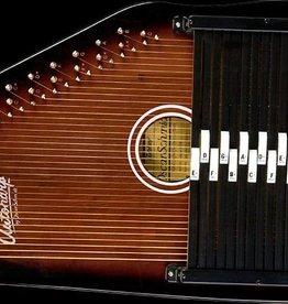 Oscar Schmidt Oscar Schmidt 15-Chord Autoharp