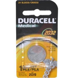 Duracell Duracell Lithium/Manganese Dioxide Battery