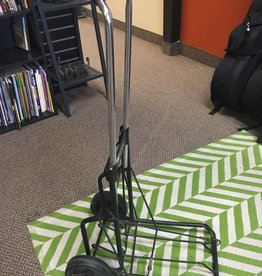 Travel Caddy Inc. (used) Travel Caddy Inc. Amp Cart