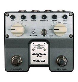 Mooer Mooer Shimverb Pro Twin Pedal