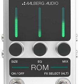 Aalberg Audio Aalberg Audio ROM Reverb Pedal